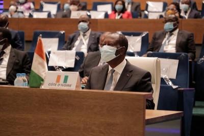 UEMOA : Alassane Ouattara annonce que l'ECO « ne pourra pas voir le jour avant trois ou cinq ans »