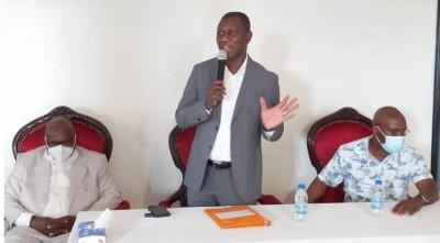 Côte d'Ivoire : Election à la FIF, Sory Diabaté : « On veut m'opposer à Didier Drogba, je dis que ça ne marchera pas »