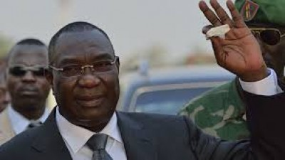 Centrafrique: De retour d'exil, Michel Djotodia compte organiser une «conférence de l...