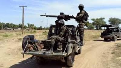 Cameroun : L'armée intensifie la traque des séparatistes en zone anglophone, les civils coincés entre deux feux