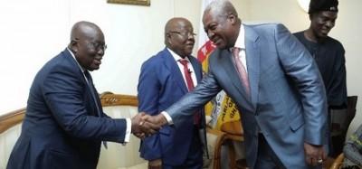 Ghana : Arbitrage des Evêques entre NPP-NDC, appel à sanction dans les urnes