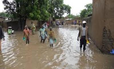 Cameroun : Des dizaines de milliers de personnes sans abri après des inondations meurtrières à l'Extrême-nord