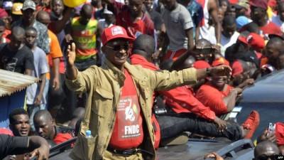 Guinée : 12 candidats déclarés « éligibles » à la présidentielle, Cellou Dalein écarté par le FNDC