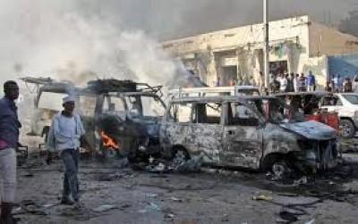 Somalie : Un kamikaze se fait exploser dans un restaurant de Mogadiscio, 03morts et s...