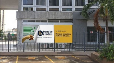 Côte d'Ivoire : Banque Populaire,  le Directeur des Ressources Humaines (DRH)  viré ?