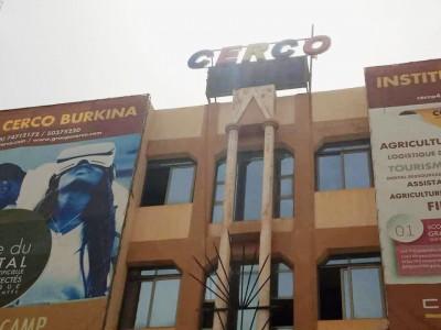 Burkina Faso : un institut supérieur fermé pour non respect de cahier de charge