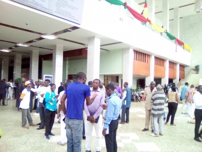 Cameroun : Interdiction des Manifestations publiques de l'opposition à Yaoundé