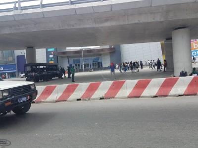 Côte d'Ivoire : Grève chez PlaYce, communiqué de Carrefour
