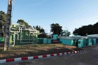 Côte d'Ivoire :  Pénurie d'eau potable à Bongouanou, une Unité compacte dégremont installée d'un coût global de 777 722 000 FCFA