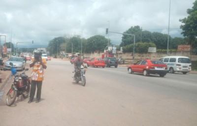 Côte d'Ivoire : Bouaké, militants PDCI, FPI, RHDP et GPS s'approprient déjà le fauteuil présidentiel, voici l'initiative de certains habitants