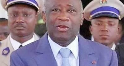 Côte d'Ivoire : « Laurent Gbagbo n'a jamais été approché par Mahamadou Isssoufou », Katinan Koné recadre Jeune Afrique