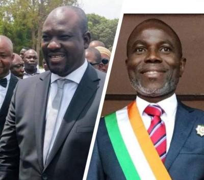 Côte d'Ivoire : Selon leurs avocats, Simon Soro et la député Kando Soumahoro, transférés de la clinique Farah vers une destination inconnue