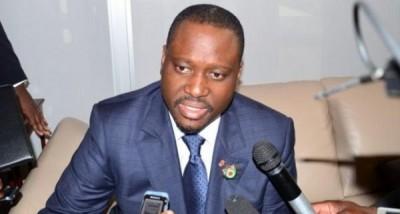 Côte d'Ivoire : Soro ici, Soro là, à la finale, Soro encore en France