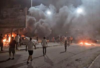 Libye : Le gouvernement de Tobrouk, proche de Haftar a démissionné suite à des manife...