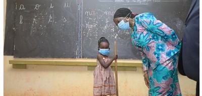 Côte d'Ivoire:   Rentrée scolaire 2020-2021, depuis Bongouanou, Kandia annonce « une évaluation de tous les acteurs du système éducatif »