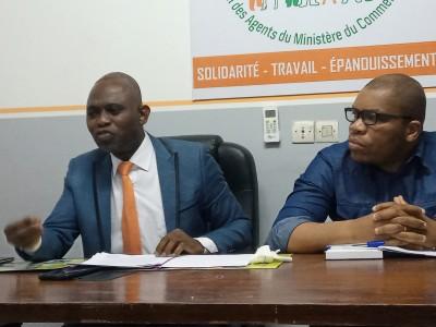 Côte d'Ivoire : Les agents du ministère du commerce menacent de boycotter tout contrôle de suivi du plafonnement des prix et exigent leur prise en compte dans le partage de la prime spéciale liée au C