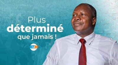 Côte d'Ivoire : Avec seulement 6 Régions dans les parrainages, la désillusion de Mabri Toikeuse