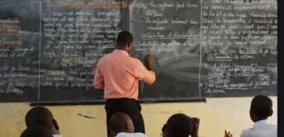 Côte d'Ivoire : Education nationale, changement de pratique au paiement  du rappel des enseignants titularisés
