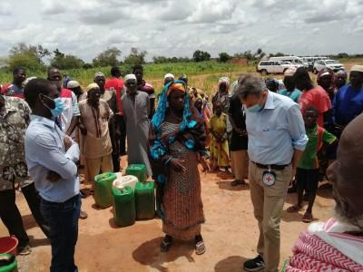 Burkina Faso : Le CICR préoccupé par l'intensification des violences jihadistes dans le Sahel