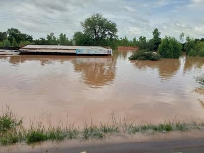 Burkina Faso : Catastrophes naturelles, plus de 71.340 personnes sinistrées
