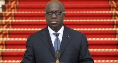 Côte d'Ivoire : Invalidation de son dossier, Amon Tanoh prend acte de la décision du Conseil constitutionnel et remercie ses partisans