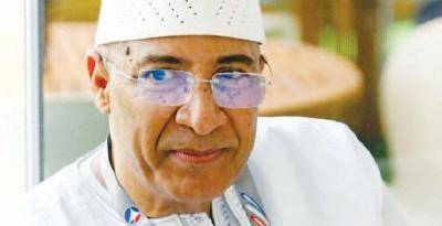 Sénégal : Le directeur général sortant de l'ASECNA réélu pour un nouveau mandat de quatre ans