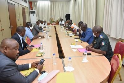 Côte d'Ivoire : Crise à la FIF, l'AFI, le WAC et la SOA se retirent de la ligue professionnelle dirigée par Sory, la nouvelle saison en danger