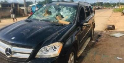 Côte d'ivoire : Election 2020, vives tensions à Guiglo, retour au calme à Facobly et tirs entendus à Bangolo