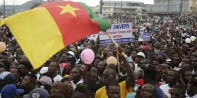 Cameroun : Insurrection pour renverser Biya, le pouvoir promet la répression de toute manifestation non autorisée