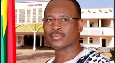 Burkina Faso : Election présidentielle, investiture de Yacouba Zida le 25 septembre