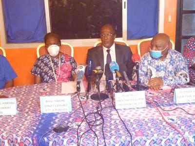 Côte d'Ivoire : Rejet de la candidature de Gbagbo, ses partisans appellent aux manifestations pour faire triompher la démocratie et l'Etat de droit