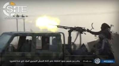 Nigeria : Onze corps découverts après deux attaques de l' ISWAP dans le nord-ouest