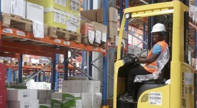 Côte d'Ivoire : La certification TAPA FSR pour la sécurité du Fret de Bolloré Transport & Logistics, renouvelée