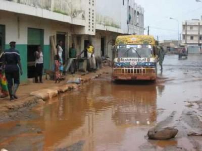Sénégal : L'Assemblée nationale met en place une mission d'information sur le Plan dé...