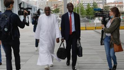 Sénégal : Lamine Diack condamné hier mercredi à Paris à quatre ans de prison, dont deux ans avec sursis