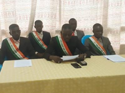 Côte d'Ivoire : Pas de marche mais PJCI qui « exige un dialogue républicain entre Ouattara, Gbagbo, Bédié, Blé et Soro avant une quelconque élection »