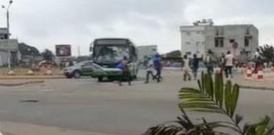 Côte d'Ivoire : Reprise de sa desserte à Yopougon après les incendies de ses bus, la « Prudencia » de la  Sotra