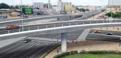 Côte d'Ivoire : Infrastructures routières, 25 ponts et échangeurs construits depuis 2011