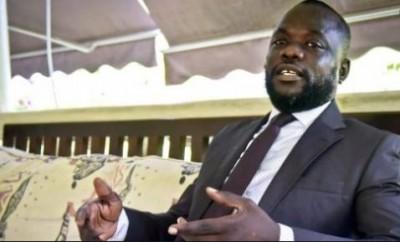 Côte d'Ivoire : Arrêté à Korhogo où il est en  fonction, voici les charges qui seraient retenues contre Justin Koua, selon ses proches
