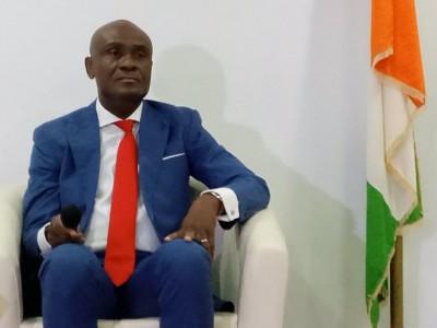 Côte d'Ivoire : Présidentielle, candidat indépendant recalé, Bessi M'Bouké Benjamin prend acte et s'aligne à la décision mais ne donne aucune consigne de vote spécifique à ses adhérents