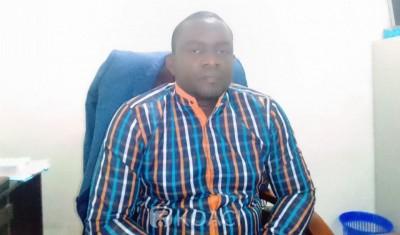 Côte d'Ivoire : Bouaké, le président d'une plateforme à la jeunesse appelée à manifester, « ne donne pas ta voix au combat...»