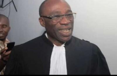 Côte d'Ivoire : Présidentielle 2020, Kabran Appiah insiste sur la nécessité urgente pour la classe politique de se retrouver et s'accorder pour sur le processus électoral