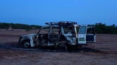 Niger : Humanitaires français tués à Kouré, le groupe Etat islamique revendique