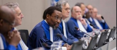 Côte d'Ivoire : Retour de Gbagbo au pays, tout sur les tractations entre sa défense et le greffe,  la chambre d'appel sous « pression »