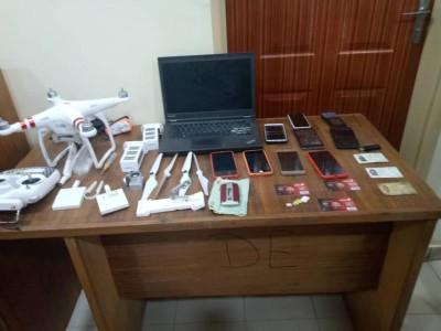 Burkina Faso : Cybercriminalité, des élèves escroquent plus de 10 millions FCFA