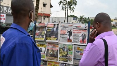 Côte d'Ivoire : Sanctions récurrentes contre la presse pro-opposition, l'ANP se justifie