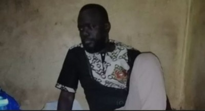 Côte d'Ivoire : Justin Koua inculpé et placé en détention à Korhogo