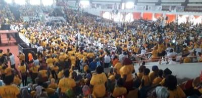 Côte d'Ivoire : Election 2020, des mouvements de soutien à feu Gon, «Nous devons barr...
