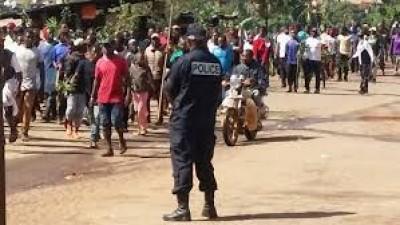 Cameroun : Un policier assassiné le 19 septembre à Bamenda dans le nord-ouest