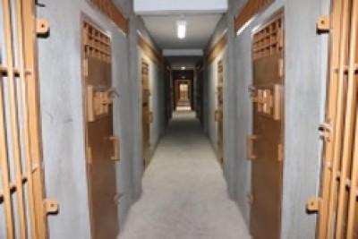 Burkina Faso : Une prison dotée de bonnes commodités à Bobo Dioulasso